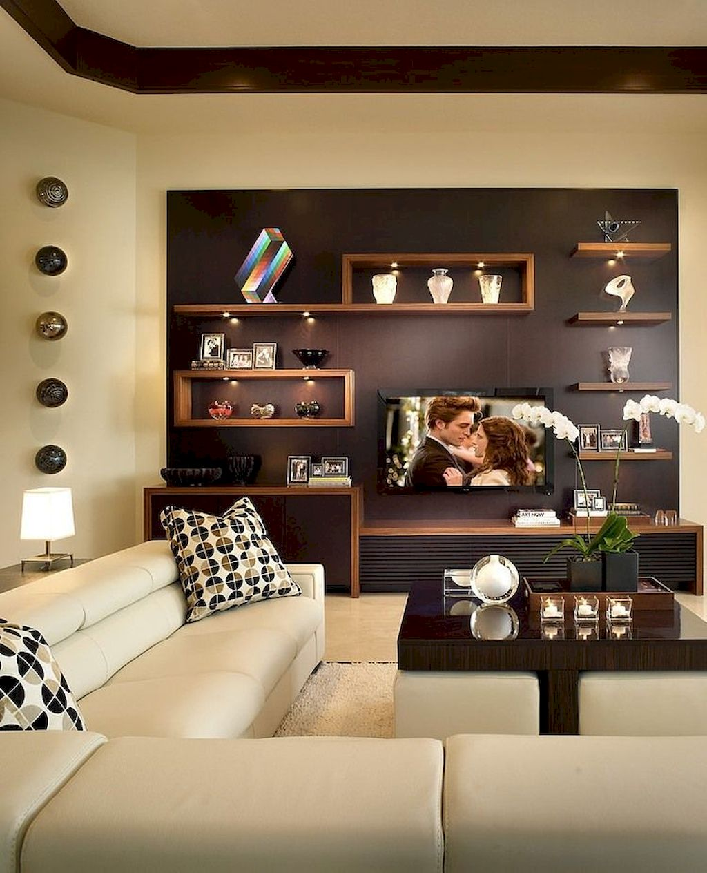 Floating Shelves170