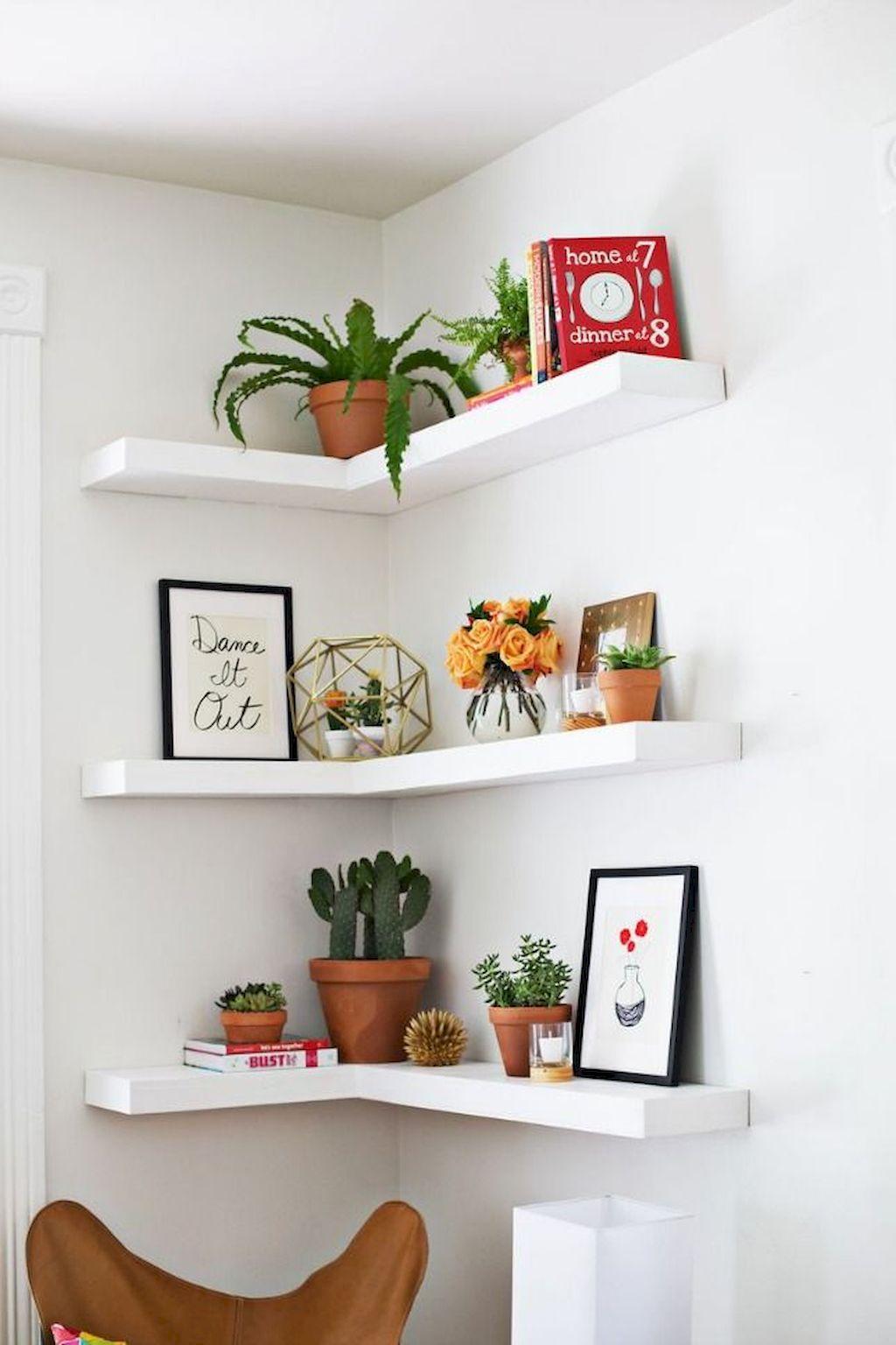 Floating Shelves177