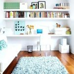 50 ++ Amazing Living Room Designs With Floating Shelves 101