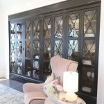 50++ Awesome Decorative Glass Doors Ideas 7