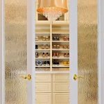 50++ Awesome Decorative Glass Doors Ideas 10