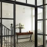 50++ Awesome Decorative Glass Doors Ideas 17