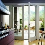 50++ Awesome Decorative Glass Doors Ideas 22