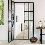 50++ Awesome Decorative Glass Doors Ideas 28