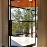 50++ Awesome Decorative Glass Doors Ideas 36