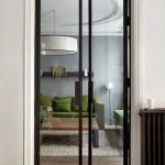 50++ Awesome Decorative Glass Doors Ideas 42