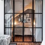 50++ Awesome Decorative Glass Doors Ideas 43