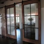 50++ Awesome Decorative Glass Doors Ideas 45