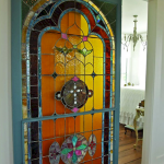 50++ Awesome Decorative Glass Doors Ideas 49