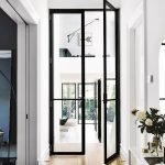50++ Awesome Decorative Glass Doors Ideas 54