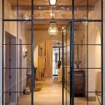 50++ Awesome Decorative Glass Doors Ideas 66