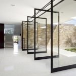 50++ Awesome Decorative Glass Doors Ideas 77