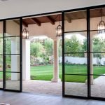 50++ Awesome Decorative Glass Doors Ideas 87