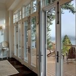 50++ Awesome Decorative Glass Doors Ideas 90