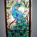 50++ Awesome Decorative Glass Doors Ideas 100