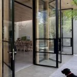 50++ Awesome Decorative Glass Doors Ideas 126
