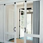 50++ Awesome Decorative Glass Doors Ideas 141