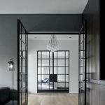 50++ Awesome Decorative Glass Doors Ideas 144