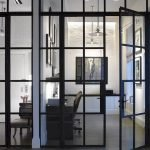 50++ Awesome Decorative Glass Doors Ideas 148