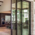 50++ Awesome Decorative Glass Doors Ideas 150