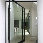 50++ Awesome Decorative Glass Doors Ideas 153