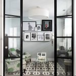 50++ Awesome Decorative Glass Doors Ideas 1