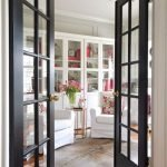 50++ Awesome Decorative Glass Doors Ideas 5
