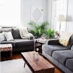 Modern Living Room Ideas With Grey Coloring 3