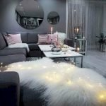 Modern Living Room Ideas With Grey Coloring 4