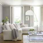Modern Living Room Ideas With Grey Coloring 5