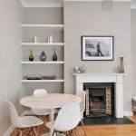 Modern Living Room Ideas With Grey Coloring 20