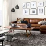 Modern Living Room Ideas With Grey Coloring 21