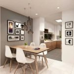 Modern Living Room Ideas With Grey Coloring 23