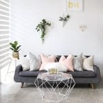 Modern Living Room Ideas With Grey Coloring 26