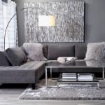 Modern Living Room Ideas With Grey Coloring 28
