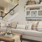 Modern Living Room Ideas With Grey Coloring 33