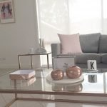 Modern Living Room Ideas With Grey Coloring 43
