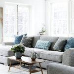 Modern Living Room Ideas With Grey Coloring 44