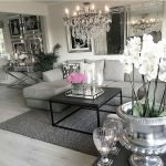 Modern Living Room Ideas With Grey Coloring 47