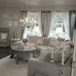 Modern Living Room Ideas With Grey Coloring 50