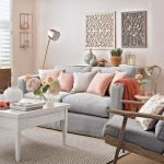 Modern Living Room Ideas With Grey Coloring 57