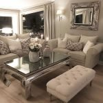 Modern Living Room Ideas With Grey Coloring 58