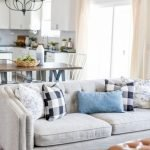 Modern Living Room Ideas With Grey Coloring 64