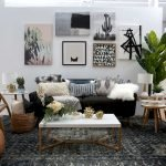 Modern Living Room Ideas With Grey Coloring 68