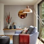 Modern Living Room Ideas With Grey Coloring 75