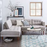 Modern Living Room Ideas With Grey Coloring 81