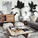 Modern Living Room Ideas With Grey Coloring 86