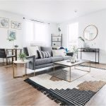 Modern Living Room Ideas With Grey Coloring 87