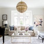 Modern Living Room Ideas With Grey Coloring 94