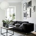 Modern Living Room Ideas With Grey Coloring 96